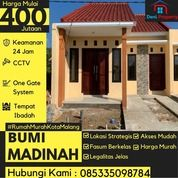 Rumah Murah Di Bumi Madinah Dekat Kampus UIN Dau Malang (30998830) di Kab. Malang