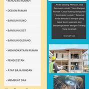 Tukang Bangunan Terpercaya.Renovasi.Kontraktor (30999810) di Kota Tangerang
