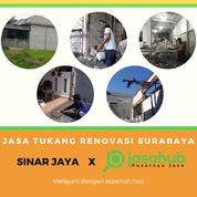 Tukang Bangunan Renovasi Rumah, Kamar Mandi, Dapur, Kamar Surabaya (31002117) di Kota Surabaya