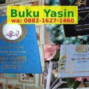 Frame Buku Yasin Cdr (31006616) di Kab. Lingga