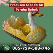 Pabrik Becak Air Untuk Kolam Resto Terlaris (31013653) di Kota Jakarta Timur