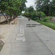 Tanah Di Jl. Karang Bolong Raya, Ancol, Jakarta Utara (31018525) di Kota Jakarta Utara