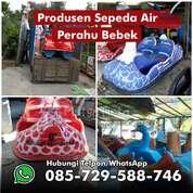 Pabrik Becak Air Untuk Pariwisata Paling Komplit (31021790) di Kota Jakarta Timur