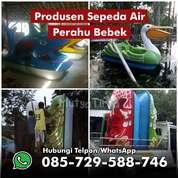 Pabrik Becak Air Untuk Pariwisata Terlengkap (31021808) di Kota Jakarta Selatan