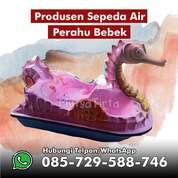 Pabrik Becak Air Untuk Pariwisata Terbaik (31021813) di Kota Serang