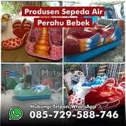 Pabrik Becak Air Untuk Pariwisata Termurah (31021818) di Kota Jakarta Selatan