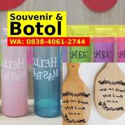Souvenir Botol Minum (31025908) di Kab. Pesisir Barat