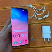 Samsung Galaxy S10 Plus 512gb (31031344) di Kota Jakarta Selatan