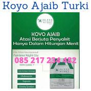 Diskon !!! Koyo Syaraf Terjepit Ajaib, Hubungi : 0852 1723 4482 (31031727) di Kab. Alor