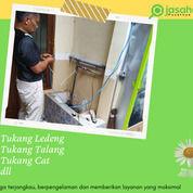 Jasa Tukang Perbaikan Ledeng, Kran, Pipa, Wastafel Malang (31033666) di Kota Malang