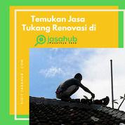 Jasa Tukang Renovasi Atap, Plafon, Keramik, Dinding Denpasar Bali (31046657) di Kota Denpasar