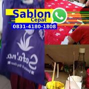 Sablon Souvenir Manual (31049117) di Kab. Pulang Pisau