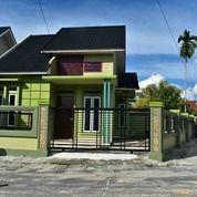 Perumahan Puja Indah Residence (31050994) di Kota Pekanbaru