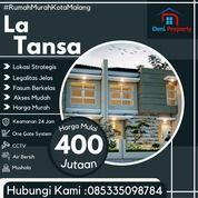 Rumah Inhouse Di Kota Malang 5 Menit Dari Brawijaya La Tansa (31059047) di Kab. Malang