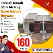 RUMAH MURAH SERATUS JUTA AN (31060091) di Kab. Malang