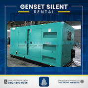 Sewa Genset Silent Belu (31062498) di Kab. Belu