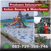 Produsen Perosotan Fiber Waterpark Terbesar (31064602) di Kab. Pandeglang