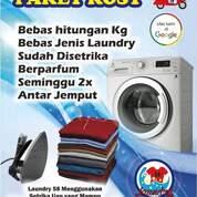 Paket Laundry Kost (31064688) di Kota Mojokerto