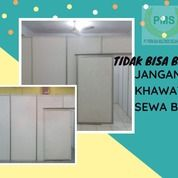 FITTING ROOM PARTISI PAMERAN KEDIRI (31067639) di Kota Mojokerto