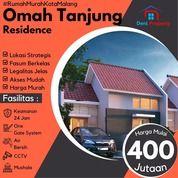 Rumah Murah 2 Lantai Omah Tanjung Residence (31068074) di Kab. Malang