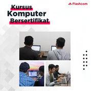 Kursus Komputer (31068528) di Kab. Sukamara