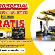 PROMO GOKIL OKTOBER Hanya Di Istana Carwash Beli Paket Cuci Mobil 2 Hidrolik Gratis Mesin Fogging (31071962) di Kota Sorong