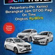 Mobil Travel Trip Pagi Dari Pekanbaru Ke Kerinci (31072568) di Kota Pekanbaru