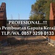 AHLINYA!! CHAT 0857 3259 0133 Jasa Gapura Kerajaan Majapahit Jombang (31077363) di Kab. Lumajang