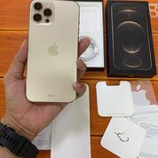 Iphone 12 Pro Max 128gb Fullset (31083995) di Kota Jakarta Selatan