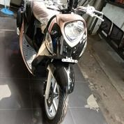 Yamaha Fino 125 Cc [ Promo Credit ) (31085303) di Kota Jakarta Selatan