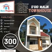 Hunian Murah 2 Lantai Desain Modern D' Gio Malik (31087515) di Kab. Malang
