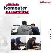 Kursus Desain Grafis (31088016) di Kab. Barito Timur