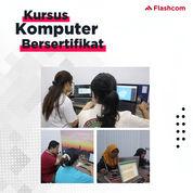 Kursus Desain Grafis (31088082) di Kab. Murung Raya