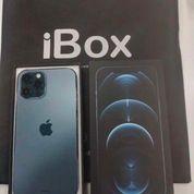 IPhone12 Promax 256GB (31088467) di Kota Cimahi