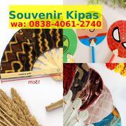 Harga Souvenir Kipas Gagang Plastik (31088750) di Kota Tasikmalaya