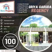 Rumah Murah 100 Jutaan Di Griya Garuda Malang (31089356) di Kab. Malang