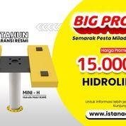 BIG PROMO!! Hidrolik Cuci Mobil Mini-H (31091965) di Kab. Polewali Mandar