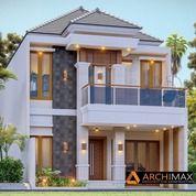 Jasa Arsitek Kediri Desain Rumah Minimalis (31092597) di Kota Kediri