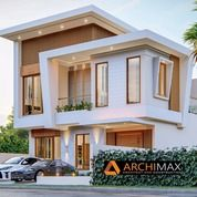 Jasa Arsitek Kediri Desain Rumah Minimalis (31092604) di Kota Kediri