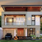 Jasa Arsitek Kediri Desain Rumah Minimalis (31092650) di Kota Kediri