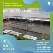 Jaring PE Kuat Dan Awet Untuk Keramba Ikan Dan Lapangan (31092656) di Kab. Brebes