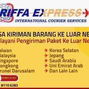 Riffa Express Jasa Kirim Paket Ke Taiwan Singapore Malaysia Dari Indramayu (31092888) di Kab. Indramayu