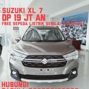 PROMO MENARIK SUZUKI XL 7 (31094233) di Kota Jakarta Timur