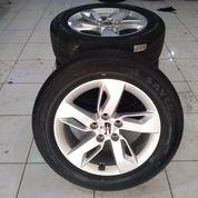 Velg Mobil Oem Wuling Almaz Ring 17 Pcd 5X114 Ban 215 60 R17 Gt (31095057) di Kota Jakarta Timur