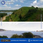 Tanah Bukit Lombok Tengah Pinggir Pantai Dondon Mertak T580 (31098235) di Kab. Lombok Tengah