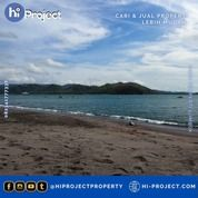 Tanah Lombok Barat Pinggir Pantai Cemare Lembar T581 (31098371) di Kab. Lombok Barat
