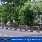 Tanah Lombok Barat Pinggir Jalan Di Senggigi T584 (31098722) di Kab. Lombok Barat