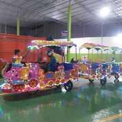 Produsen Odong Gajah Kereta Motor Pink (31098984) di Kab. Brebes