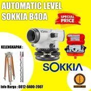 PROMO AUTOMATIC LEVEL SOKKIA B40A/ WATERPASS SOKKIA B40A (31101996) di Kota Bekasi