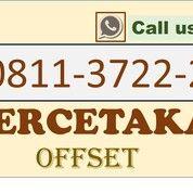 Harga Cetak Offset Kertas Seruyan (31103231) di Kota Gorontalo